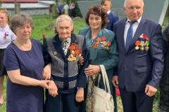 Альбицкая Лидия Ивановна