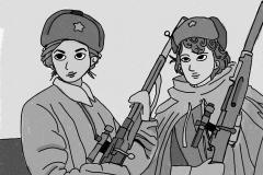 Анжелика-Мялицина