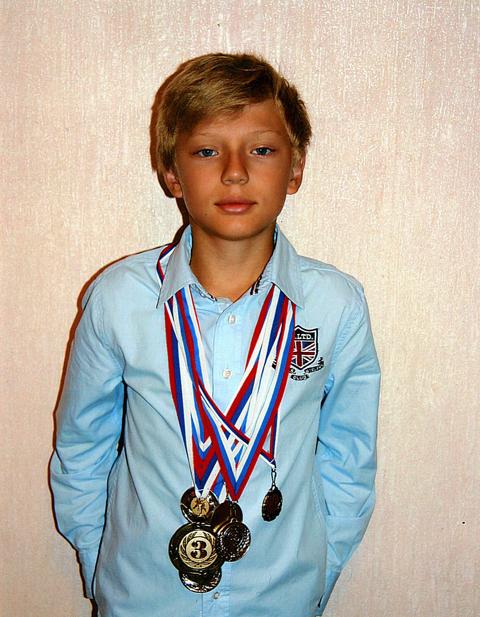 BodrenkovKostya
