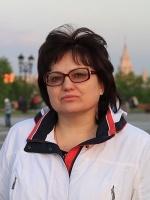 Казиева Татьяна Ивановна