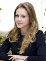 Пирогова Екатерина Викторовна